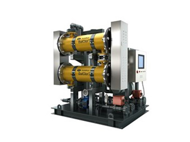 BalClor® ballast water management system (BWMS)